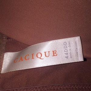 Cacique Intimates & Sleepwear - Cacique balconette bra,